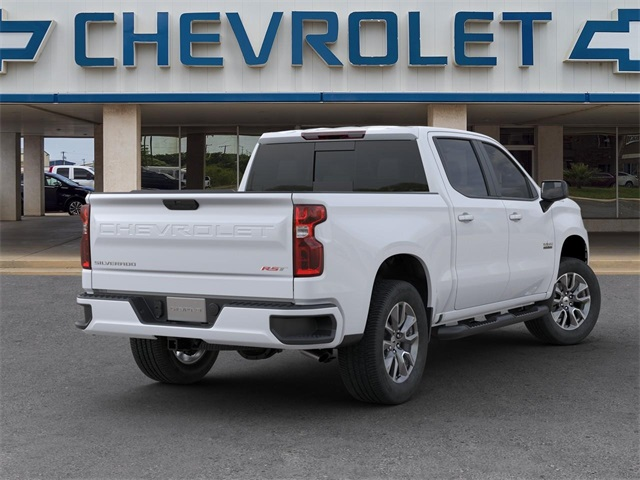 2020 Silverado 1500 Crew Cab 4x2, Pickup #A01857 - photo 2