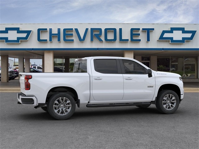 2020 Silverado 1500 Crew Cab 4x2, Pickup #A01857 - photo 5