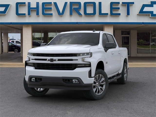 2020 Silverado 1500 Crew Cab 4x2, Pickup #A01857 - photo 6
