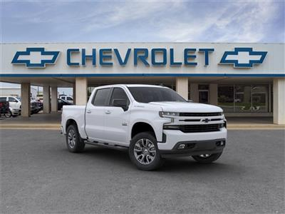 2020 Silverado 1500 Crew Cab 4x2, Pickup #A01857 - photo 1