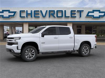 2020 Silverado 1500 Crew Cab 4x2, Pickup #A01857 - photo 3
