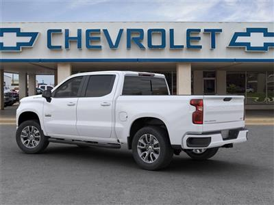2020 Silverado 1500 Crew Cab 4x2, Pickup #A01857 - photo 4