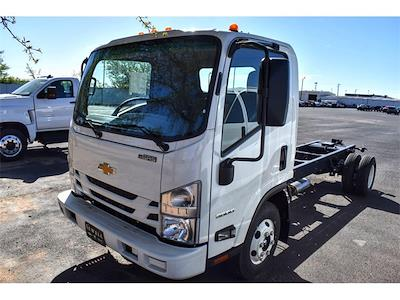 2020 Chevrolet LCF 3500 Regular Cab DRW 4x2, Cab Chassis #A01937 - photo 1