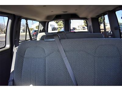 2020 Chevrolet Express 2500 4x2, Passenger Wagon #A02275 - photo 10