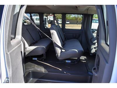 2020 Chevrolet Express 2500 4x2, Passenger Wagon #A02275 - photo 15