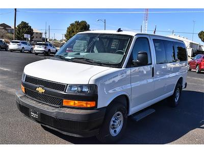 2020 Chevrolet Express 2500 4x2, Passenger Wagon #A02275 - photo 5