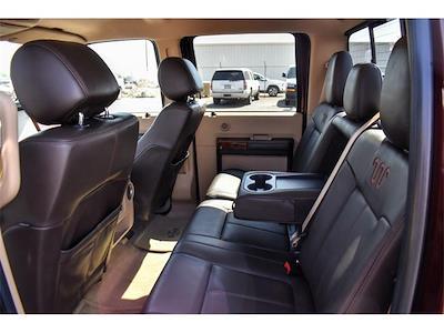 2016 Ford F-250 Crew Cab 4x4, Pickup #A02275A - photo 17