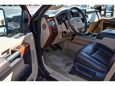 2016 Ford F-250 Crew Cab 4x4, Pickup #A02275A - photo 19