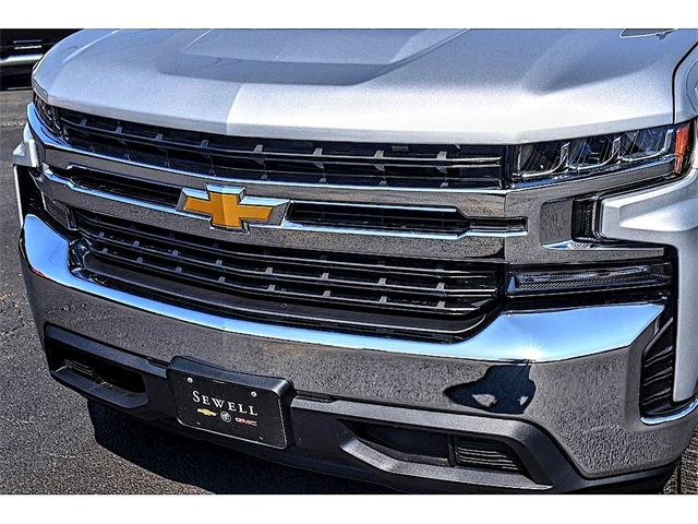 2020 Chevrolet Silverado 1500 Crew Cab 4x2, Pickup #A02288 - photo 16