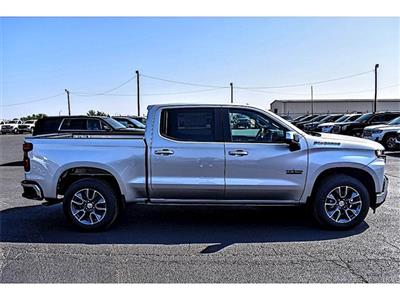 2020 Chevrolet Silverado 1500 Crew Cab 4x2, Pickup #A02288 - photo 4