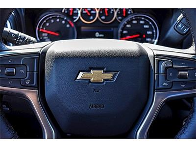 2020 Chevrolet Silverado 1500 Crew Cab 4x2, Pickup #A02288 - photo 20