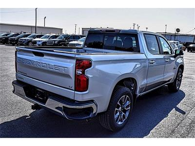2020 Chevrolet Silverado 1500 Crew Cab 4x2, Pickup #A02288 - photo 2
