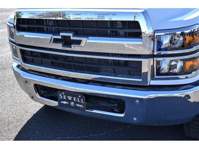 2020 Chevrolet Silverado 4500 Regular Cab DRW 4x2, Cab Chassis #A03409 - photo 15