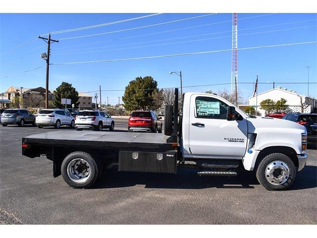 2020 Chevrolet Silverado 4500 Regular Cab DRW 4x2, Cab Chassis #A03409 - photo 9