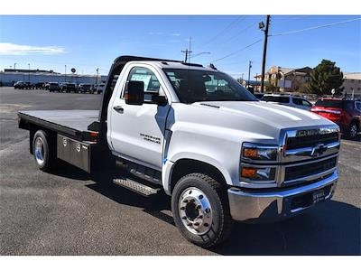 2020 Chevrolet Silverado 4500 Regular Cab DRW 4x2, Cab Chassis #A03409 - photo 2