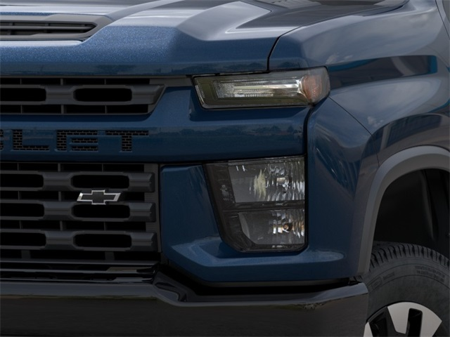 2020 Silverado 2500 Crew Cab 4x4, Pickup #A03596 - photo 10
