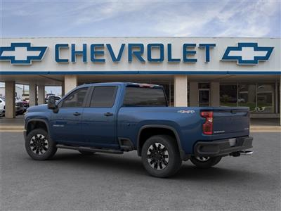 2020 Silverado 2500 Crew Cab 4x4, Pickup #A03596 - photo 4