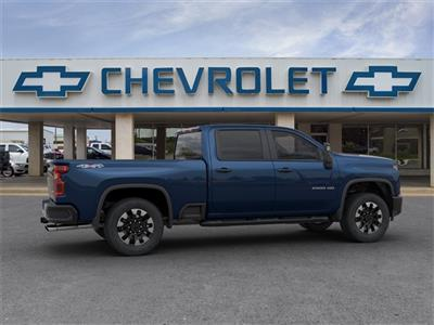 2020 Silverado 2500 Crew Cab 4x4, Pickup #A03596 - photo 6