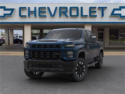 2020 Silverado 2500 Crew Cab 4x4, Pickup #A03596 - photo 7