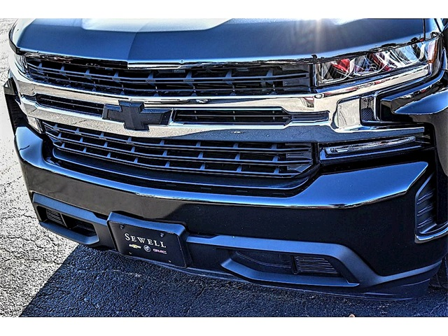 2019 Chevrolet Silverado 1500 Crew Cab 4x2, Pickup #A03769AA - photo 14