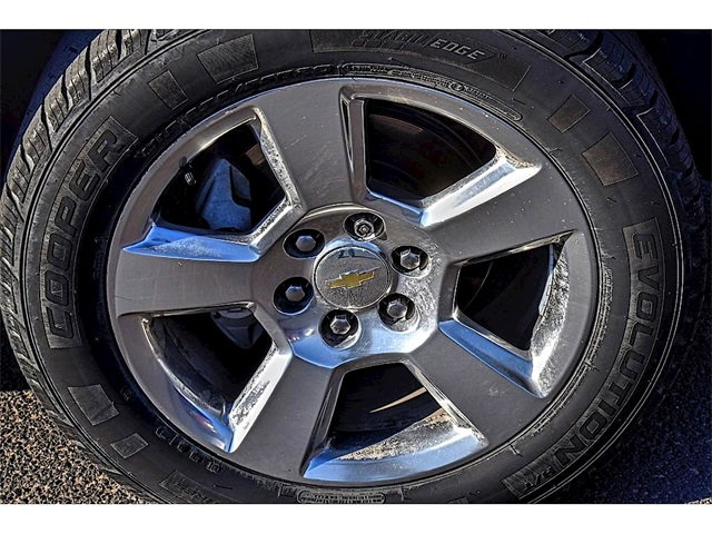 2019 Chevrolet Silverado 1500 Crew Cab 4x2, Pickup #A03769AA - photo 15