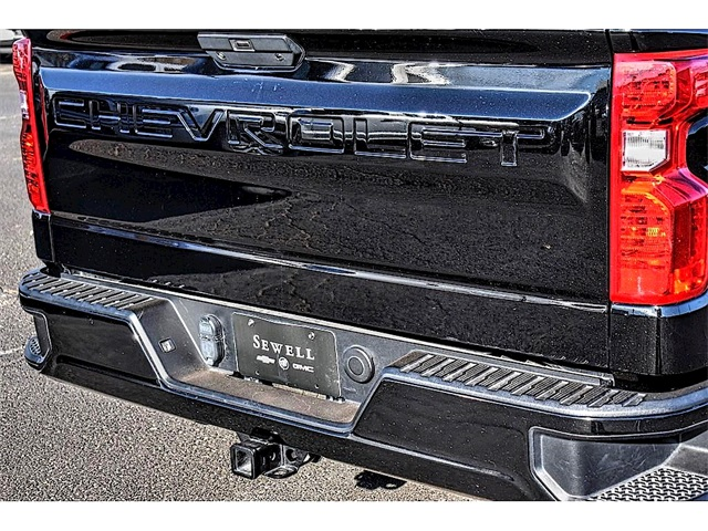 2019 Chevrolet Silverado 1500 Crew Cab 4x2, Pickup #A03769AA - photo 16