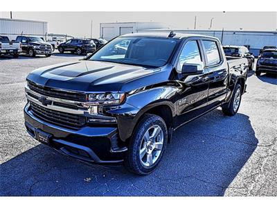 2019 Chevrolet Silverado 1500 Crew Cab 4x2, Pickup #A03769AA - photo 5