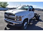 2020 Chevrolet Silverado 4500 Regular Cab DRW 4x2, Cab Chassis #A04279 - photo 5