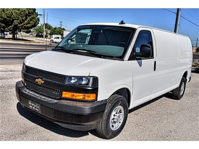 2020 Express 2500 4x2, Empty Cargo Van #A04479 - photo 6