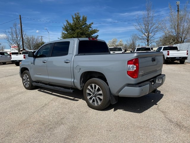 2019 Tundra Crew Cab 4x4, Pickup #A04584A - photo 1