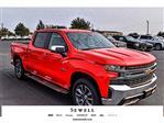2020 Chevrolet Silverado 1500 Crew Cab 4x2, Pickup #A06204 - photo 1
