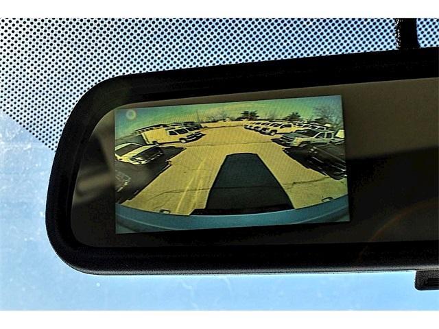 2020 Chevrolet Express 3500 4x2, Knapheide KUV Service Utility Van #A07187 - photo 10