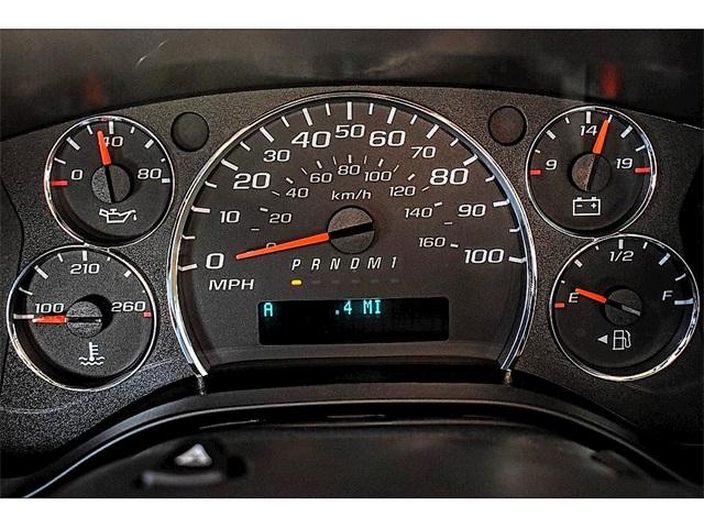 2020 Chevrolet Express 3500 4x2, Knapheide KUV Service Utility Van #A07187 - photo 8