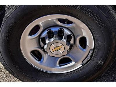2020 Chevrolet Express 3500 4x2, Knapheide KUV Service Utility Van #A07187 - photo 14