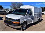2020 Chevrolet Express 3500 4x2, Knapheide KUV Service Utility Van #A07187 - photo 5
