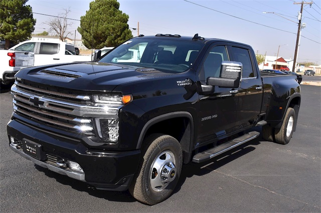 2020 Chevrolet Silverado 3500 Crew Cab 4x4, Pickup #A08190 - photo 5