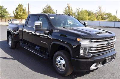 2020 Chevrolet Silverado 3500 Crew Cab 4x4, Pickup #A08190 - photo 1