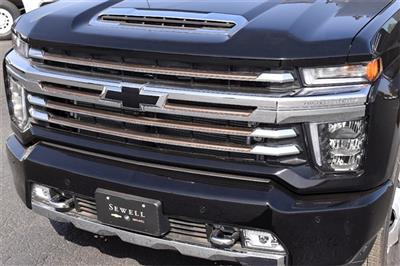 2020 Chevrolet Silverado 3500 Crew Cab 4x4, Pickup #A08190 - photo 15