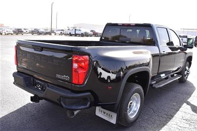 2020 Chevrolet Silverado 3500 Crew Cab 4x4, Pickup #A08190 - photo 2