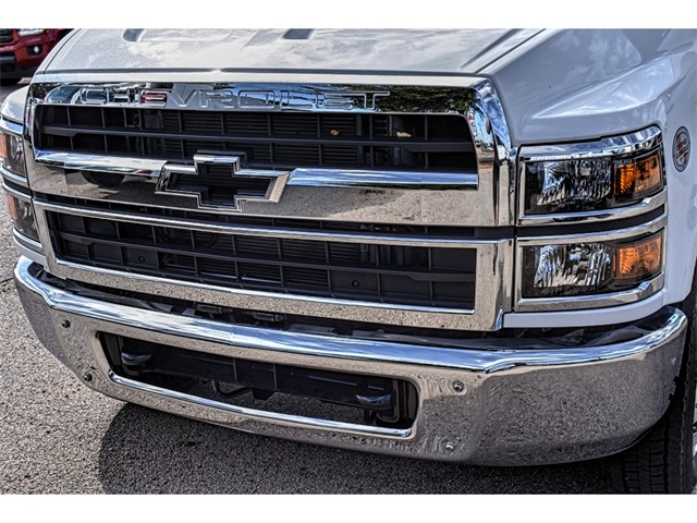 2020 Chevrolet Silverado 6500 Regular Cab DRW 4x2, Cab Chassis #A09523 - photo 16
