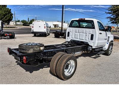 2020 Chevrolet Silverado 6500 Regular Cab DRW 4x2, Cab Chassis #A09523 - photo 2