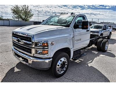 2020 Chevrolet Silverado 6500 Regular Cab DRW 4x2, Cab Chassis #A09523 - photo 4