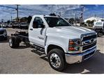 2020 Chevrolet Silverado 6500 Regular Cab DRW 4x2, Cab Chassis #A09523 - photo 1