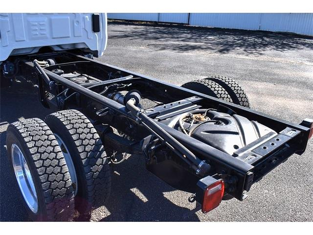2020 Chevrolet Silverado 5500 Regular Cab DRW 4x2, Cab Chassis #A09541 - photo 18