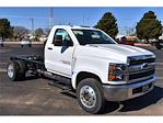 2020 Chevrolet Silverado 5500 Regular Cab DRW 4x2, Cab Chassis #A09541 - photo 2