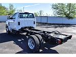 2020 Chevrolet Silverado 5500 Regular Cab DRW 4x2, Cab Chassis #A09541 - photo 3