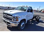 2020 Chevrolet Silverado 5500 Regular Cab DRW 4x2, Cab Chassis #A09847 - photo 4