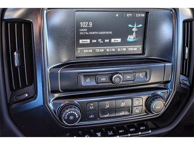2020 Chevrolet Silverado 5500 Regular Cab DRW 4x2, Cab Chassis #A09848 - photo 13