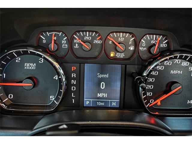 2020 Chevrolet Silverado 5500 Regular Cab DRW 4x2, Cab Chassis #A09848 - photo 16