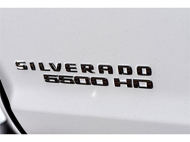 2020 Chevrolet Silverado 5500 Regular Cab DRW 4x2, Cab Chassis #A09848 - photo 19